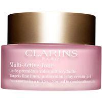 Clarins - MULTI-ACTE gel crème jour 50 ml