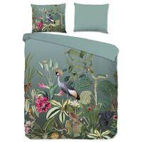 Good Morning sengetøj JILL 155x220 cm flerfarvet