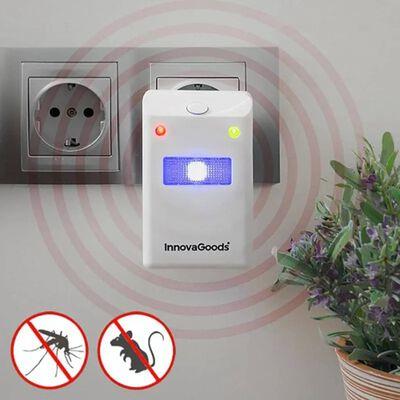 Elektrisk Skadedyrsafskrække