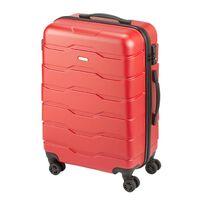 Princess Traveller kuffert Ottawa str. M rød