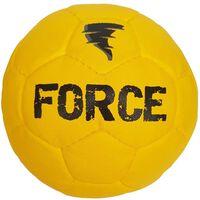 GUTA bold til høvdingebold 13 cm blød gul