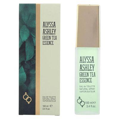 Alyssa Ashley - GREEN TEA ESSENCE edt vaporizador 100 ml
