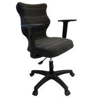 Good Chair ergonomisk kontorstol UNI antracitgrå BA-C-6-B-C-DC17-B