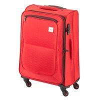Princess Traveller kuffert Colombo str. M rød