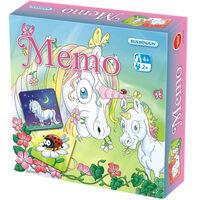 Unicorns Memo