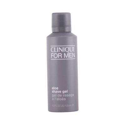 Clinique - MEN aloe shave gel 125 ml