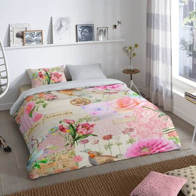 Good Morning sengetøj Friends 240 x 200/220 cm