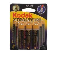 Camelion Batteri 12-pack Alkaline Xtralife AA