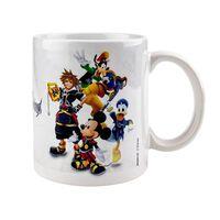 Kingdom Hearts, Krus