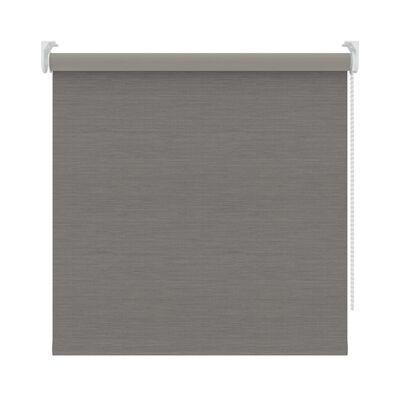Decosol rullegardin med mørklægning grå 120 x 190 cm