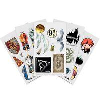 34x Harry Potter Gadget klistermærker