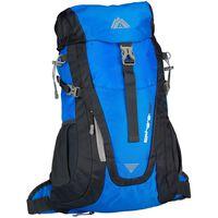 Abbey rygsæk Aero-Fit Sphere 35 l blå 21QC-BAG-Uni