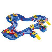 AquaPlay Aqualock Mega 1544-legesæt 160 x 145 x 22 cm 3599089