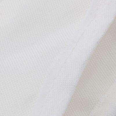 vidaXL biminitop med 4 buer 243x210x137 cm hvid