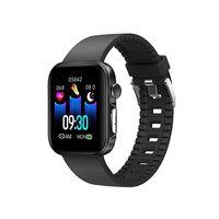 Smartwatch til træning, søvn, puls (Android 4.4 og iOS 9)