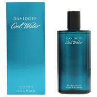 Davidoff aftershave Cool Water til mænd 125 ml