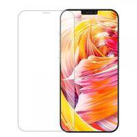Skærmbeskytter til iPhone 12/12 Pro 6,1 tommer, hærdet glas