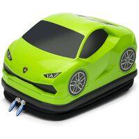 Ridaz trolley til børn Lamborghini Huracan grøn