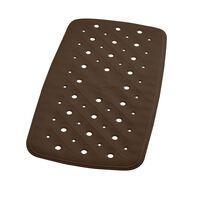 RIDDER skridsikker bademåtte Promo brun