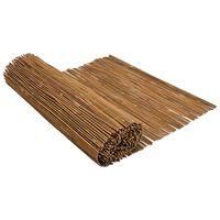vidaXL bambushegn 500x150 cm