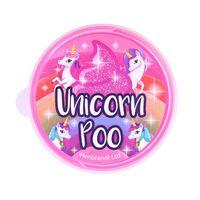 Unicorn Poo, Slim