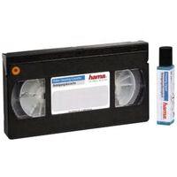HAMA VHS rengøringskassette