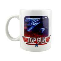 Top Gun, Krus - Fighter Jets