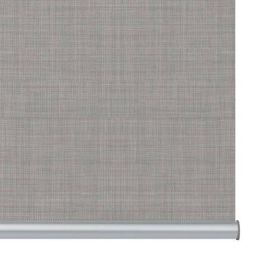Decosol rullegardin Deluxe 90 x 190 cm grå