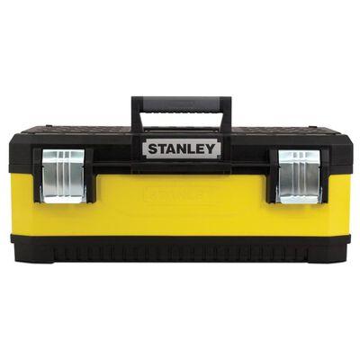 Stanley værktøjskasse 1-95-613, plastik