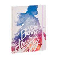 Frozen 2, Notesbog - Believe in the Journey