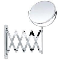 RIDDER væghængt makeupspejl Jannin 16,5 cm