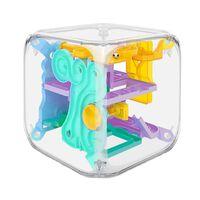 Maze Cube - Labyrintspil
