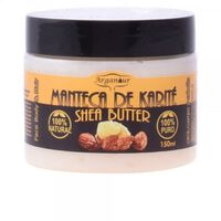 SHEA BUTTER face, body & hair 150 ml