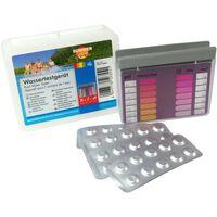 Summer Fun testsæt til måling af klor og pH-værdi