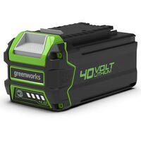 Greenworks batteri 40V 6Ah
