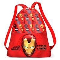 Iron Man - Gymnastikpose