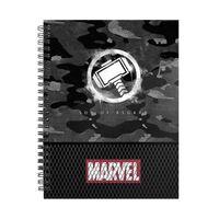 Marvel, A5 Ternet Blok - Thor