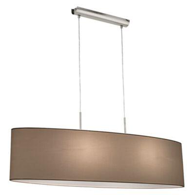 EGLO Pendel lampe Pasteri Hvid 31584