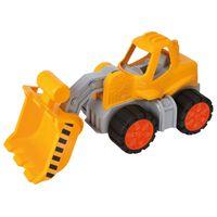 BIG Power-Worker hjullæsser