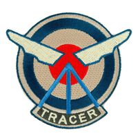 Overwatch, Patch - Tracer