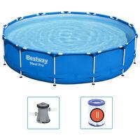 Bestway Steel Pro pool 396x84 cm
