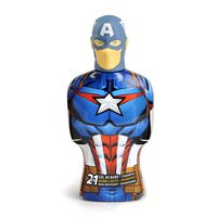 Gel og Shampoo 2 i 1 Avengers Thor Cartoon (475 ml)