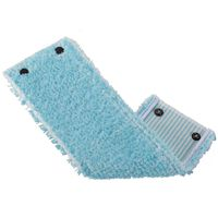 Leifheit moppehoved Clean Twist/Combi Extra Soft M blå 55321