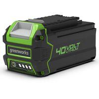 Greenworks batteri 40V 4Ah