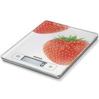 Soehnle køkkenvægt Page Profi Fresh Fruit 15 kg hvid 66312