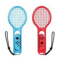 Tennisracket til Nintendo Switch Joy-Con kontrol - 2pakke