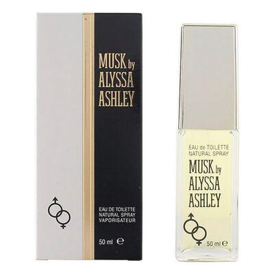 Alyssa Ashley - MUSK edt vaporizador 50 ml