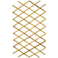 Nature haveespalier 70x180 cm bambus 6040721