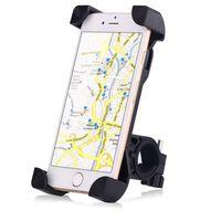 Cykelholder cykelholder til mobiltelefon universal 360 grader