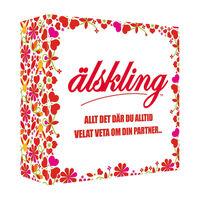 Älskling - Selskabsspil (SV)